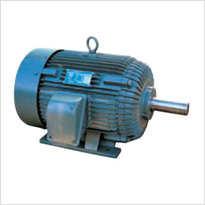 Three Phase Induction Motor. Specification